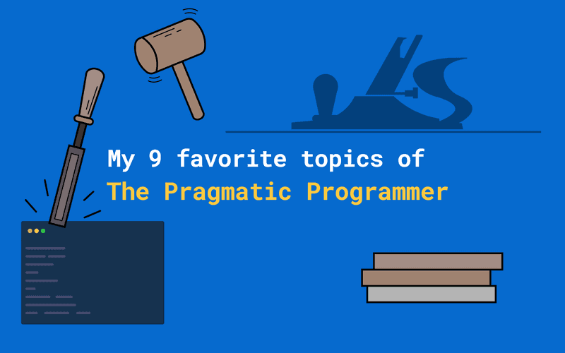 The Pragmatic Programmer 20th Anniversary Edition Book Summary Cover